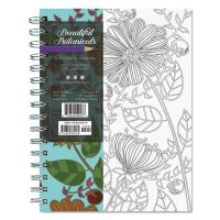 Adult Coloring Notebooks