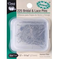 Bridal & Lace Pins NOTM080026