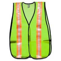 MCR Safety Mesh General Purpose Safety Vest MCS81008