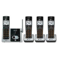 AT&T CL82413 DECT 6.0 Cordless Phone SYNX4521472