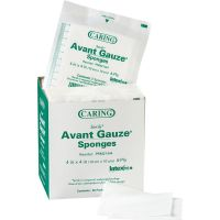 Caring Sterile Avant Gauze Sponges MIIPRM21444