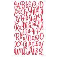 Sticko Alphabet Stickers NOTM474436