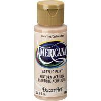 Deco Art Americana Flesh Tone Acrylic Paint NOTM132304