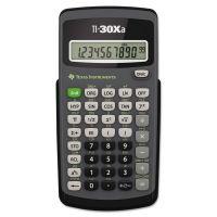 Texas Instruments TI-30Xa Scientific Calculator, 10-Digit LCD TEXTI30XA