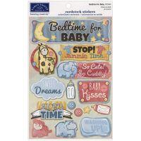 Cardstock Stickers NOTM321152