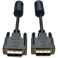 Tripp Lite DVI Single Link Cable, 6 ft, Black TRPP561006
