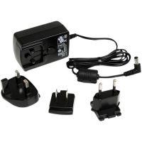 StarTech.com 12V DC 1.5A Universal Power Adapter SYNX2981422