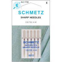 Microtex Sharp Machine Needles NOTM072758