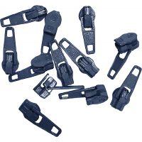 Make-A-Zipper Spare Pulls NOTM031358