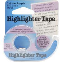 "Highlighter Tape .5""X393"" NOTM016742"