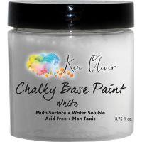 Ken Oliver Chalky Base Paint NOTM391223