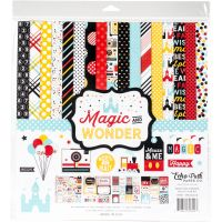 "Echo Park Collection Kit 12""X12"" NOTM387237"
