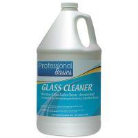 Theochem Laboratories Professional Basics Glass Cleaner, 1 gal Bottle, 4/Carton TOL505922