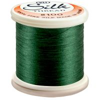 Silk Thread 100wt 200m NOTM028028