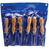 Deluxe Woodcarving Tool Set NOTM249663