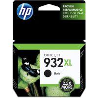 HP 932XL, (CN053AN) High Yield Black Original Ink Cartridge HEWCN053AN