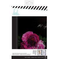 "Heidi Swapp Photo Journal 8.125""X5.45"" NOTM365730"