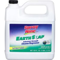 Spray Nine Earth Soap Concentrated Cleaner/ Degreaser PTX27901