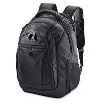 """Samsonite Tectonic 2 Carrying Case (Backpack) 15.6"""" Notebook - Black SYNX4255249"""