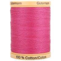 Gutermann Natural Cotton Thread NOTM027149