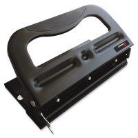 SKILCRAFT Heavy-duty 3-hole Paper Punch NSN6203315