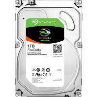 "Seagate FireCuda ST1000DX002 1 TB 3.5"" Internal Hybrid Hard Drive - SATA SYNX4610868"