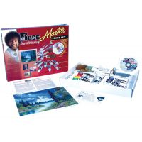 Bob Ross Master Paint Set NOTM455984
