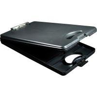 Saunders DeskMate II Portable Storage Clipboard SAU00533