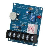 Altronix 6062 Digital Timer SYNX2941262