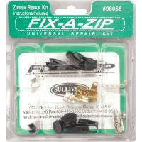 Fix-A-Zip Universal Repair Kit NOTM032886