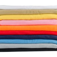 "Anti Pill Warm Fleece Fabric 58"" Wide 2yd Cut NOTM247979"