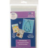 Darice Self Sealing Bags NOTM208634