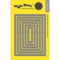 Waffle Flower Die NOTM322921
