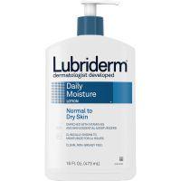Lubriderm Daily Moisture Lotion JOJ48305