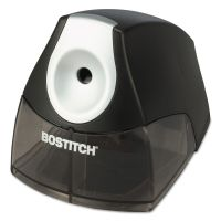 Bostitch Personal Electric Pencil Sharpener, Black BOSEPS4BK