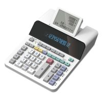 Sharp EL-1901 Paperless Printing Calculator with Check and Correct, 12-Digit LCD SHREL1901