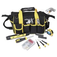 Great Neck 32-Piece Expanded Tool Kit with Bag GNS21044