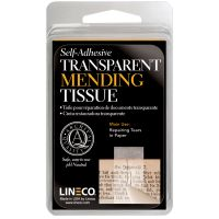 Self-Adhesive Book Mending Tissue NOTM376835