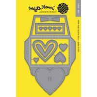 Waffle Flower Die NOTM322297