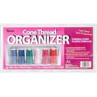 Darice Cone Thread Organizer NOTM082553