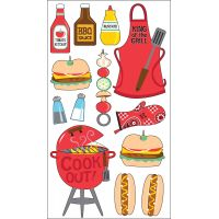 Sticko Classic Stickers NOTM450143