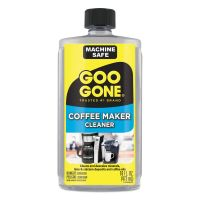 Goo Gone Coffee Maker Cleaner, 16 oz Bottle WMN2175EA