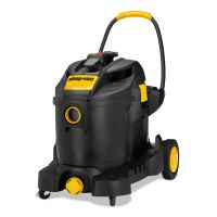 "Shop-Vac Industrial SVX2 Motor Wet/Dry Vacuum, 21.5"", Black/Yellow SHO5812600"
