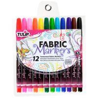 Tulip Fabric Markers  NOTM410307