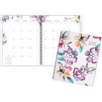 At-A-Glance June Monthly Academic Planner AAG1012900A