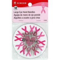 Singer Large Eye Hand Needles   NOTM073479