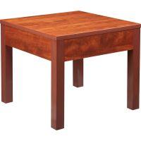 Lorell Occasional Corner Table LLR61624