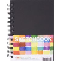 "Copic Sketchbook 5""X7"" NOTM337956"