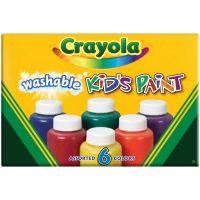 Crayola Washable Kid's Paint  NOTM138986