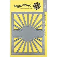 Waffle Flower Die NOTM036787